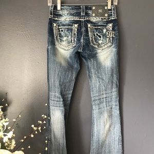 Miss Me Jeans, Size 24